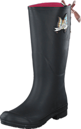 Odd Molly - Tide Rainboot Almost Black