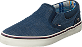 Wrangler - Legend Slip On Denim