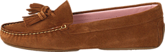 Pretty Ballerinas - 43174 Brown