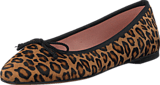 Pretty Ballerinas - 44922 Leopard