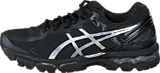 Asics - T547N-9993 Gel-Kayano 22 Onyx/Silver/Charcoal