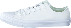 Converse - Chuck Taylor All-Star 2 Ox White