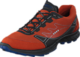 Ecco - Biom Trail FL Picante/ Royal