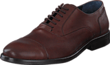 Tiger of Sweden - Harry 11R Teak Brown