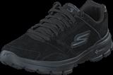 Skechers - GO WALK 3 54058 BBK BBKBBK