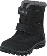 Timberland - Chillberg GT Black Synthetic