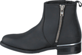 PrimeBoots - Ascot Majesty Low PR356 Black Nikel