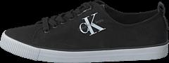 Calvin Klein Jeans - Dora Canvas Black