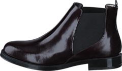Aerosoles - Push N Pull 22 Burgundy