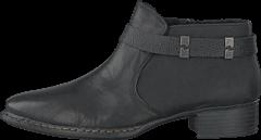 Rieker - 73660-01 Black