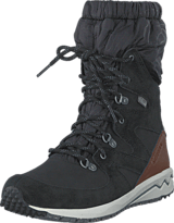Merrell - Stowe Winter Tall WTPF Black
