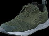 Reebok Classic - Furylite Gw Canopy Green/Dark Sage/Steel