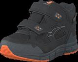 Bagheera - Neo Waterproof Black/Orange