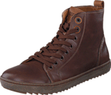 Birkenstock - Bartlett Mid Men Brown