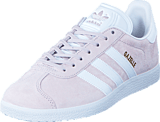 adidas Originals - Gazelle Ice Purple F16/White/Gold Met.