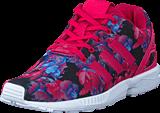 adidas Originals - Zx Flux C Bold Pink/Bold Pink/Ftwr White