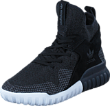 adidas Originals - Tubular X Pk Core Black/Dark Grey/Ch Solid