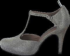 Tamaris - 1-1-24429-27 970 Platinum glam