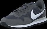 Nike - Nike Air Pegasus 83 Dark Grey/White-Pr Pltnm