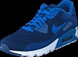 Nike - Nike Air Max 90 Ultra Se Coastal Blue/Str Bl-Ocn