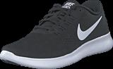 Nike - Wmns Nike Free RN Black/White-Anthracite