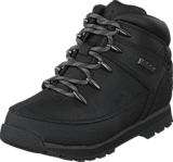 Timberland - Eurosprint C9780R Black Smooth w Grey
