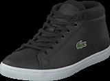 Lacoste - Straightset Chukka 316 3 Black