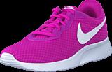 Nike - Wmns Nike Tanjun Hyper Violet/White