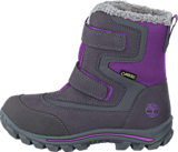 Timberland - Chillberg Toddler Dark Grey Synthetic