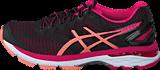 Asics - Gt-2000 4 Black/Peach Melba/Sport Pink