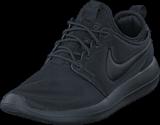 Nike - W Roshe Two Black/Black