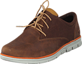 Timberland - Bradstreet PT Oxford BROWN