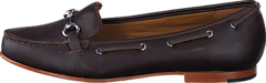 Sebago - Darling Link Saddle Tan