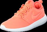 Nike - Nike Wmns Roshe Two Atomic Pink/Sail-Turf Orange