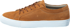 Jack & Jones - Galaxy Suede Camel