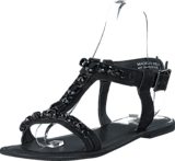 Bianco - Diamond Sandal AMJ17 10 Black