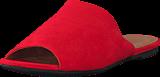 Bianco - Suede Slip In AMJ17 45 Red