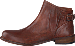 Sneaky Steve - Charvest W Leather S LT BROWN