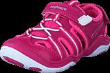 Bagheera - Flurry Cerise/Pink