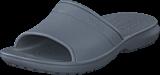 Crocs - Classic Slide Smoke