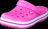 Crocs - Crocband Clog Kids Party Pink