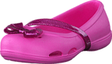 Crocs - Crocs Lina Flat K Party Pink