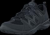 Ecco - 841113 Terracruise Black/ Black