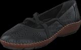 Rieker - 44887-00 Black