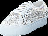 Superga - 2790 Macrame White