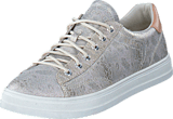 Esprit - Sidney Lace Up 241 Taupe 2
