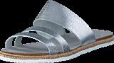 Esprit - Keita Slide 090 Silver