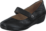 Clarks - Everlay Bai Black Leather