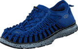 Keen - Uneek O2 Youth True Blue/Neutral Gray