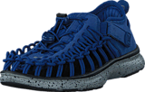 Keen - Uneek O2 Children True Blue/Neutral Gray